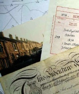 rootSleuth - Family history Researcher and genealogist